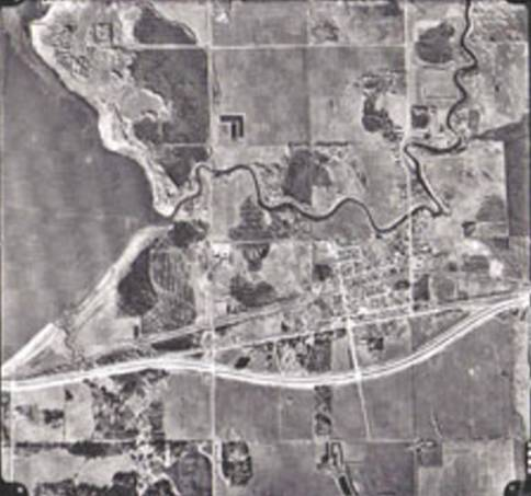 Ariel Image of Wildwood